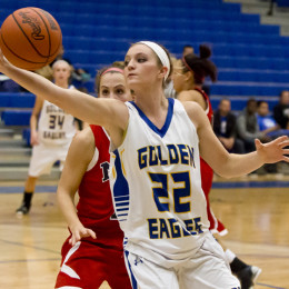 Lady Eagles basketball stumbles out of the gate