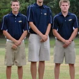 Eagles golf