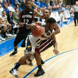 Golden Eagles face Oklahoma Christian University
