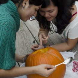 Tricks and Treats: Students share Halloween stories