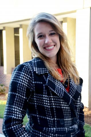 Accident survivor knows hope: Student loses half her family and still calls God 'good'
