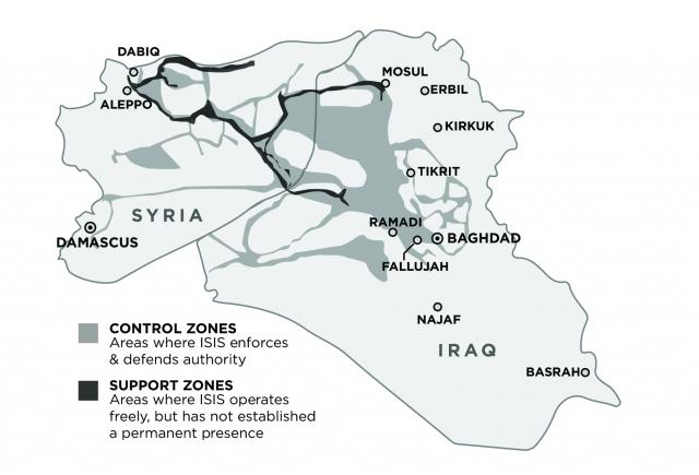 Battle against ISIS intensifies: What you need to know