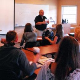 Honors program gains new direction