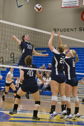 Lady Eagles get ready to face SAC conference rivals