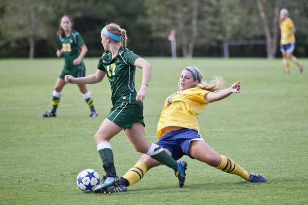 Women's soccer ready for USAO