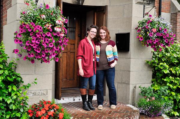 Former University students manage Lakeside