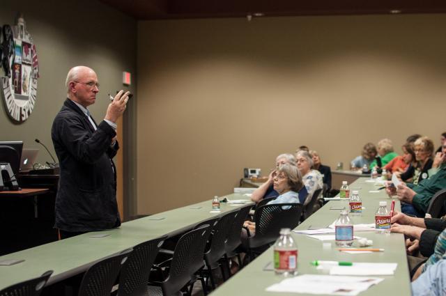 Siloam Springs seeks feedback on new library plans