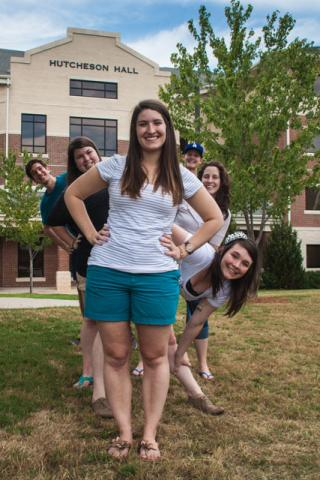 New resident directors find community at JBU