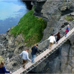 Irish Adventures
