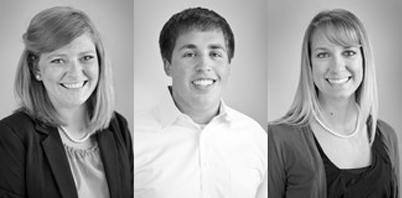 Soderquist Center welcomes new fellows