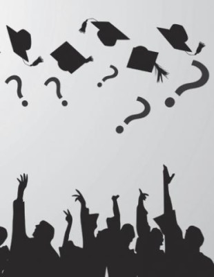 Trust in God essential for pre-graduation nerves