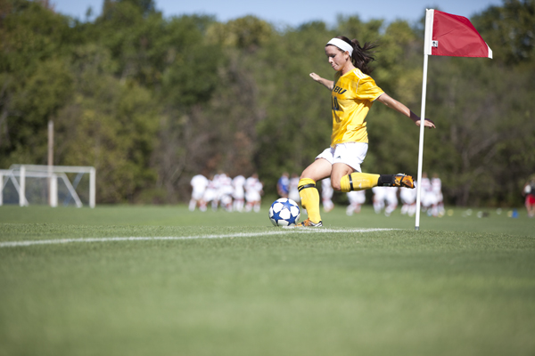Women ready to continue streak at home