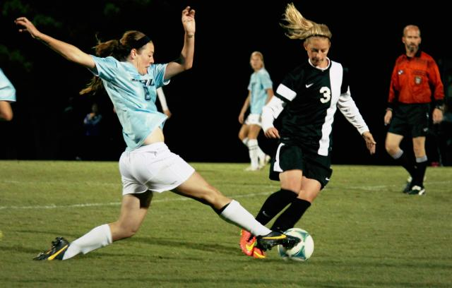 Lady eagles focus, 'one game at a time'