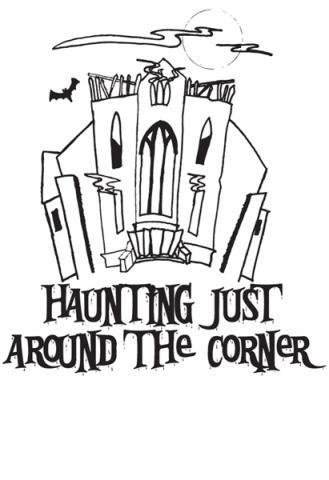 Hauntings around the corner