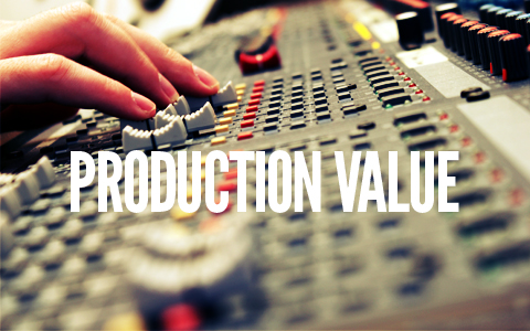 Production value