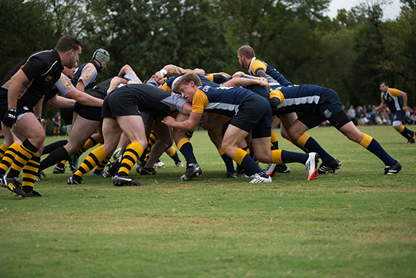Rugby headed to L.A., calls on community for support