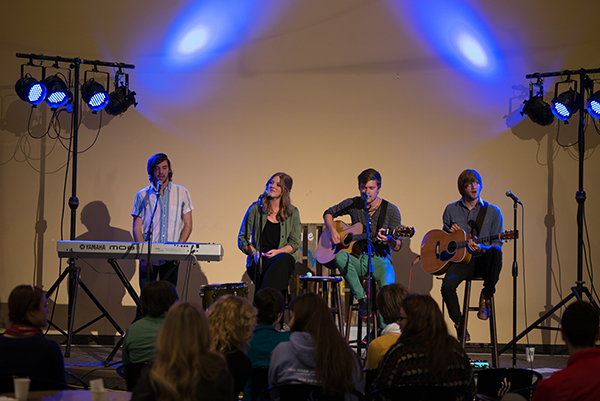 10 Days Wells Project kicks off with concert