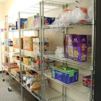 New Campus Pantry Seeks to Combat Food Insecurity