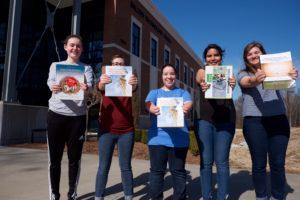 Students encourage diversity in engineering