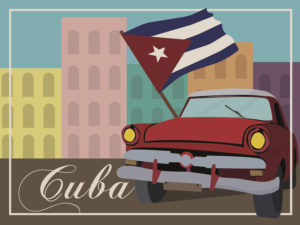 Cubans take pride in unifying culture and history