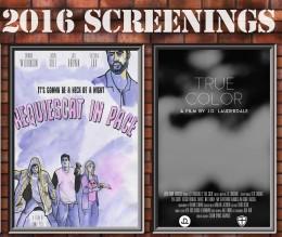Cinema seniors head to the big screen