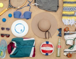 Five tips for a healthy summer