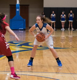 Women lose to top-seeded team
