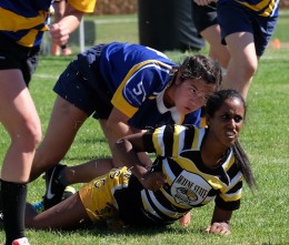Rugby practices to prevent concussions