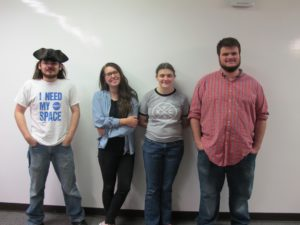 Debate Team debuts discursive talent