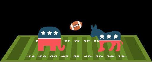 Quarterback causes political and religious uproar