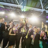 Enactus makes history at World Cup