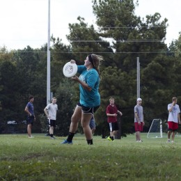 Ultimate Frisbee seeks success in spring season
