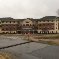Housing policy at JBU ensure students live on campus