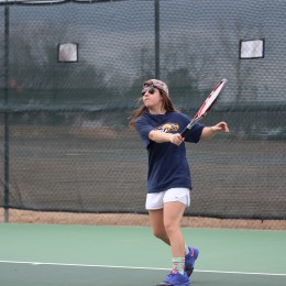 Tennis seeks redemption at Hendrix