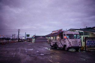 Food trucks in Siloam