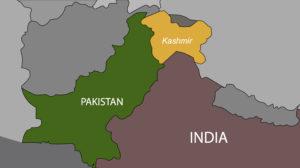 Two gunman dead in Kashmir standoff