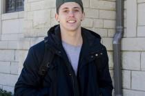 Star quarterback denies substance report