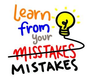 MistakesOnline