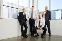 Grammy-nominated quartet to perform