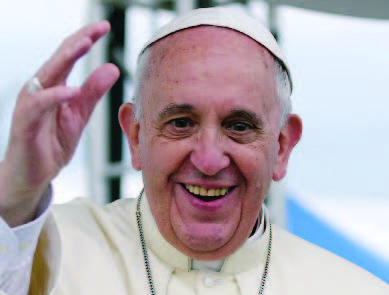Pope acknowledges pain in violent Mexican city