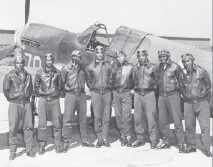 Tuskegee Airmen honored in New York
