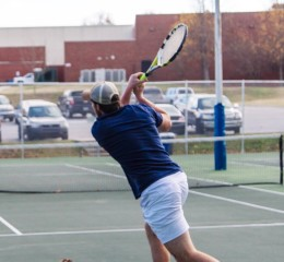 Golden Eagles focus on spring season
