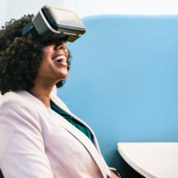 Virtual reality offers inclusive Christian fellowship