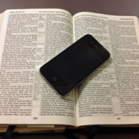 Technology impacts the way the gospel is shared