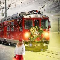 Christmas memories: 'The Polar Express'