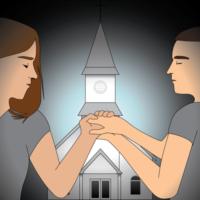 I kissed purity culture goodbye: the church's progression toward a sex-positive gospel