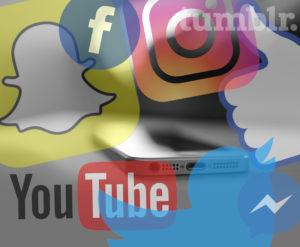 Study exposes social media as unhealthy