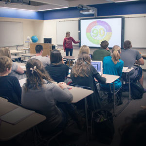 JBU offers master's in special ed