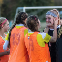 Student channels passion for soccer into service opportunity
